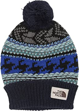 Montague Blue/TNF Blue Multi