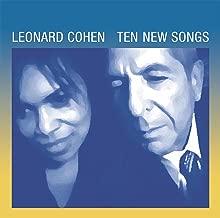 Best leonard cohen ten new songs cd Reviews