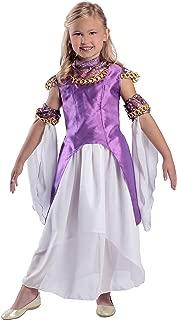 Princess Paradise Queen Daphne Costume