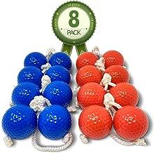 Best ladder toss replacement balls Reviews