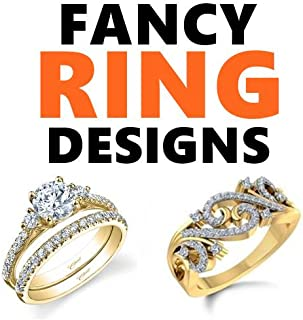 Fancy Rings Collection 2017