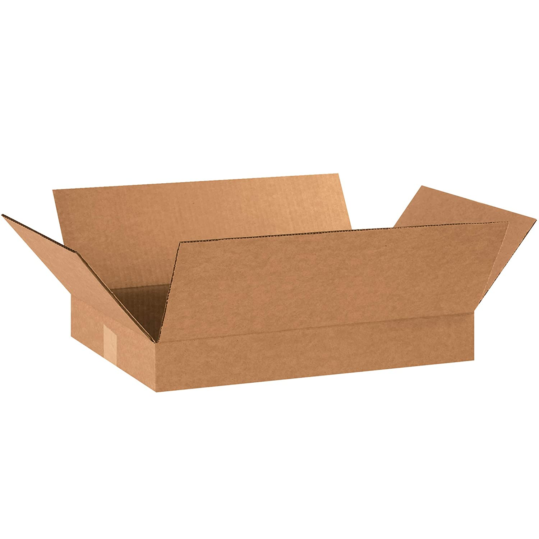 Aviditi Corrugated Cardboard Moving Boxes Medium 12