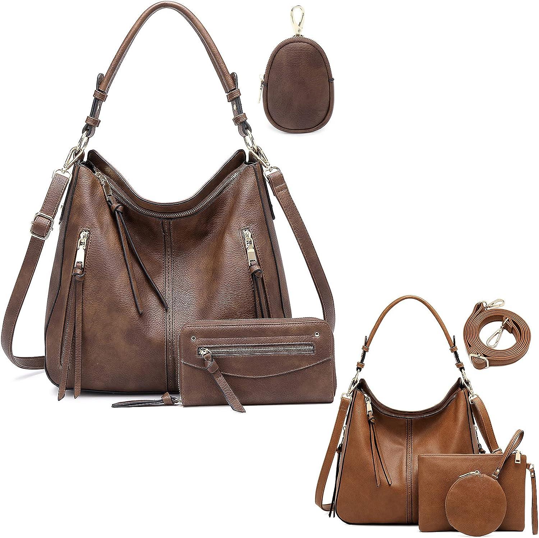 Hobo Bags for Women Handbags Purses Ladies Shoulder Bag Boho Women's Handbag