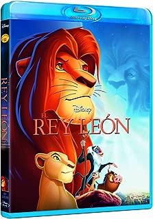 El Rey León [España] [Blu-ray] lista de peliculas que debes ver