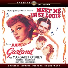 Meet Me In St. Louis (Original Motion Picture Soundtrack)