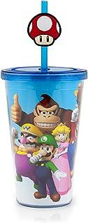Best mario tumbler cup Reviews