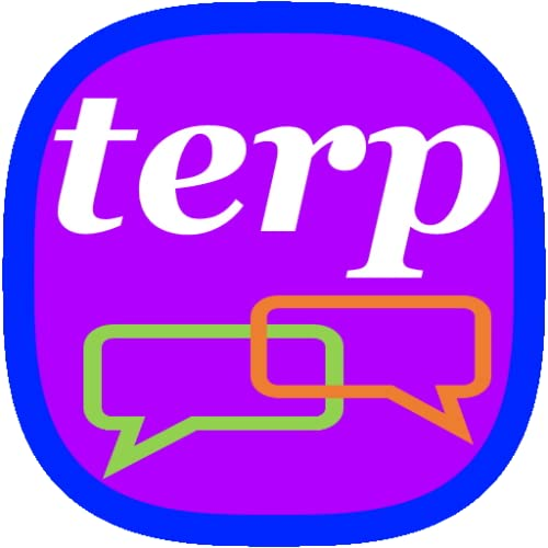 Terp Instantly speak and understand a second language