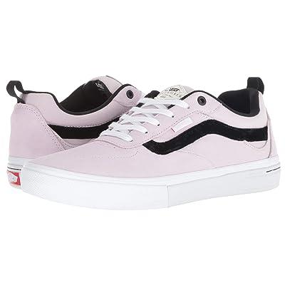 Vans Kyle Walker Pro ((Velvet) Lavender) Skate Shoes