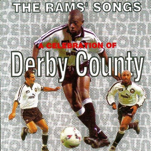 Forward Derby County