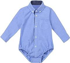 Kiddy Tracht Baby Jungen Bekleidungssets Herbst Anz/üge Langarm Hose Hemd Taufanzug Hochzeitsfest Anzug Kinderbekleidung