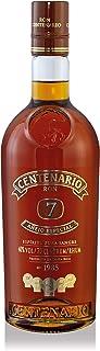 Ron Centenario 7 Jahre Añejo Especial Rum 1 x 0.7 l - Double Gold Gewinner 2017 WSWA Competition - mit gold ausgezeichnete Spitzen - Spirituose
