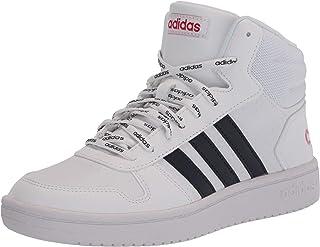 adidas Unisex-Child Hoops Mid 2.0 Indoor Court Shoe