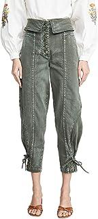 Ulla Johnson Women's Kingston Jeans
