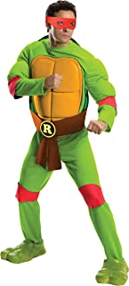 Teenage Mutant Ninja Turtles 2014 Costumes