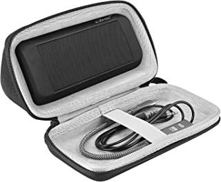 ProCase Hard Case for OontZ Angle 3 Ultra/Plus, Travel Carrying Case Storage Box for Cambridge SoundWorks OontZ Angle 3 Ultra/Plus Edition Portable Wireless Speaker