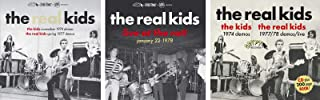 THE REAL KIDS 1977/78 DEM