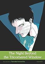 The Night Beyond the Tricornered Window, Vol. 1 (Yaoi Manga) (English Edition)