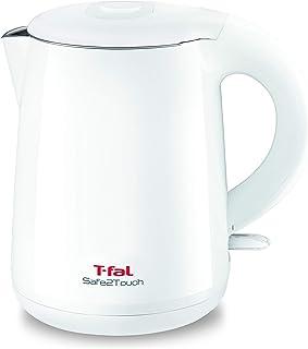 T-fal セーフ・トゥ・タッチ 1.0L ホワイト