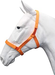 Horse Field Halters Quick Release Breakaway Safety System Safe Turnout