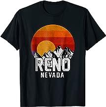 Best reno t shirts Reviews