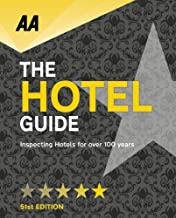 Hotel Guide: 51st Edition (AA Lifestyle Guides)