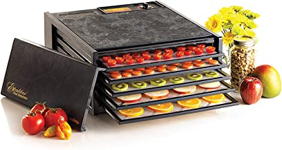 Best excalibur 3526t 5 tray dehydrator with timer Reviews
