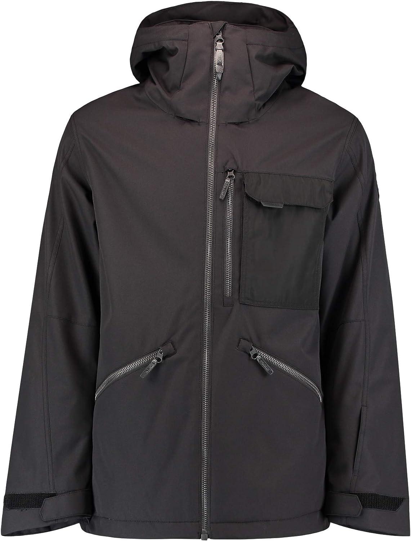 O'Neill Snow Men's Utility Jacket P.70 : Clothing
