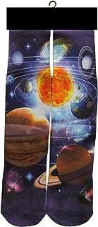 DJDesigns Custom 3D Printed Socks In Aesthetic Designs!