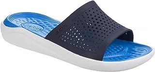 Crocs Mens Literide Flat Sandals
