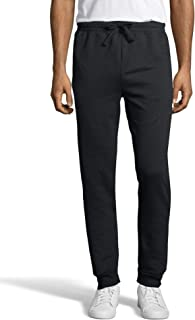 Hanes Men's Jogger Sweatpant with Pockets
