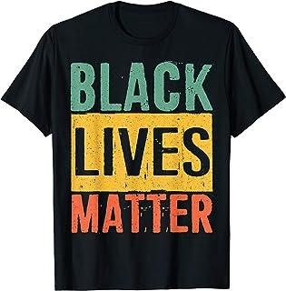 Black History Month Gifts Black Pride Black Lives Matter T-Shirt