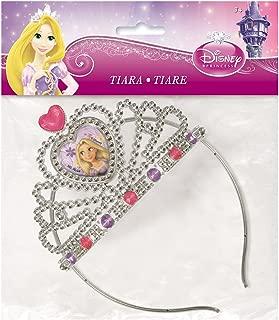 Plastic Disney Tangled Tiara