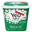Yeo Valley Organic Natural Yoghurt, 1Kg