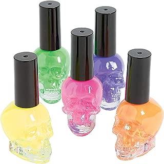 Best skull nail polish Reviews