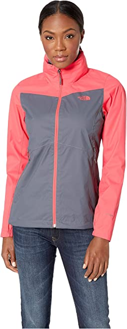 Resolve Plus Jacket