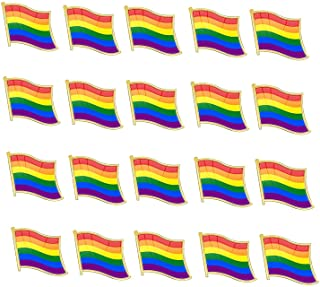 Pride Pins for Men /& Women LGBTQ Love WINS Pins Fundraising For A Cause
