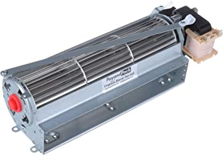 Durablow MFB007 GFK4, FK12, FK24 Replacement Fireplace Blower Fan Unit for Monessen, Vermont Castings, Majestic, Temco, Lopi, Rotom R7-RB12