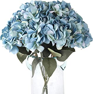 10 Best Flower Arrangements With Blue Flowers Reviewed And Rated In 2020