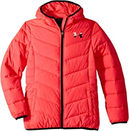 Mallowpuff Down Jacket (Little Kids)