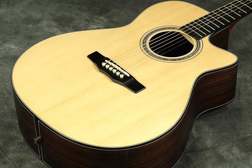 驚き第二に囲いMorris / R-14 NAT モーリス アコースティックギター アコギ R14