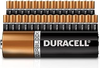 Duracell AA Batteries x 36 pack New Genuine Alkaline Dura Lock Power 10 Years