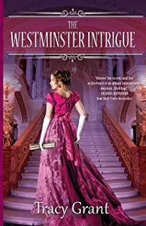 The Westminster Intrigue