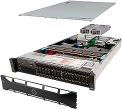 Dell PowerEdge R720 Server 2X 2.90Ghz E5-2690 8C 128GB 16x 600GB 10K SAS (Renewed)