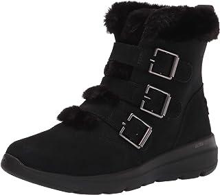 Skechers GLACIAL ULTRA - 144154 womens Fashion Boot