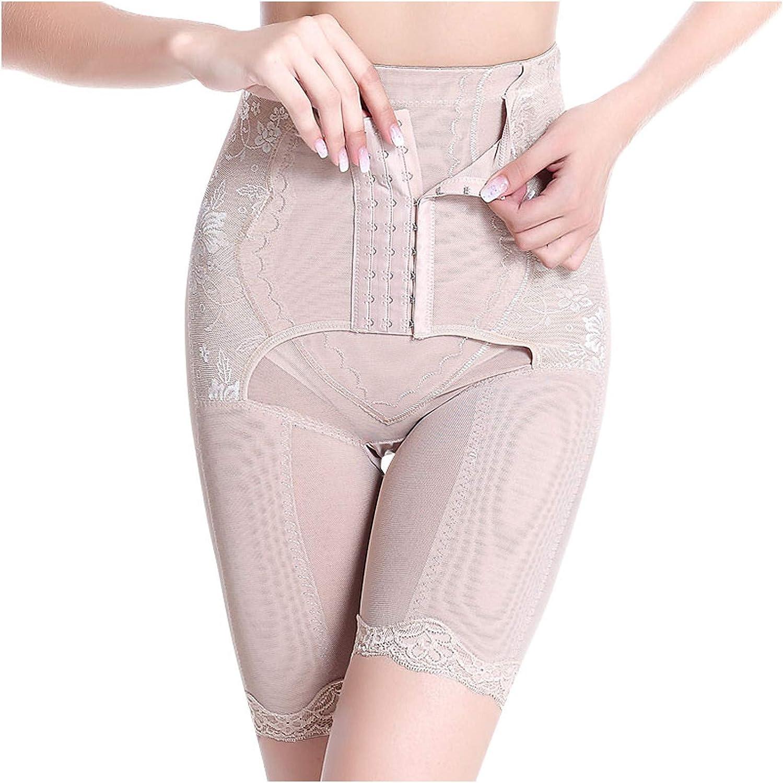 Fankle Women's Waist Training Corsets Vintage Underbust Corset Lingerie Top Body Shaper Shape Pants