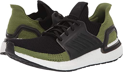 Core Black/Core Black/Tech Olive