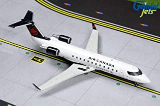 GeminiJets G2ACA796 1:200 Air Canada Express CRJ-200 Airplane Model