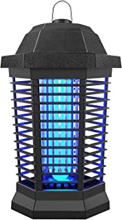 Bug Zapper, Electric Mosquito Zapper Outdoor, InsectTrap...