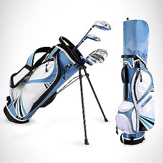6-delige complete golfclubpakket voor heren Kies kleur en maat Club Tour Tuned Complete golfclubset met tas Het beste cade...
