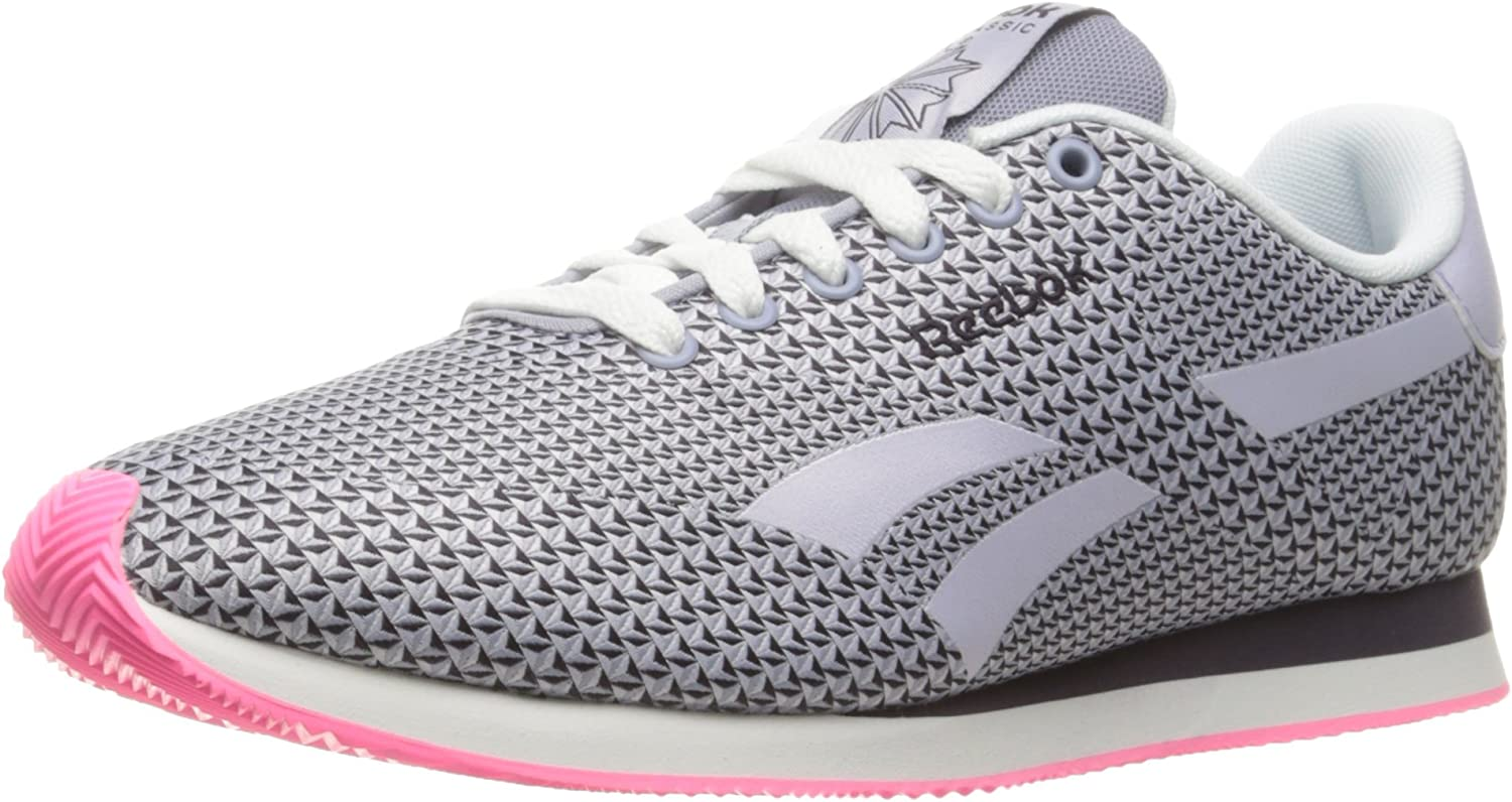 Reebok Womens Royal Cl Jogger 2 Wv Fashion Sneaker